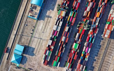 A COVID-19 strategy approach to supply chain finance