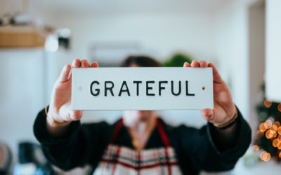 Greatness from Gratefulness