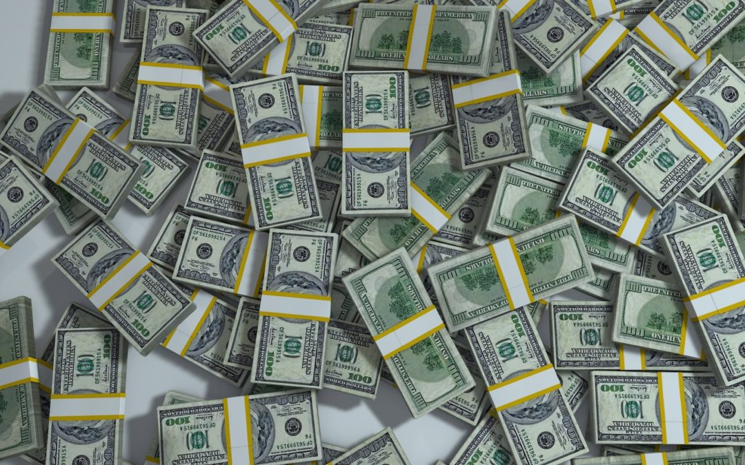 Is the dollar's status as reserve currency at risk?