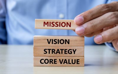 Why bother with vision, mission and value statements?